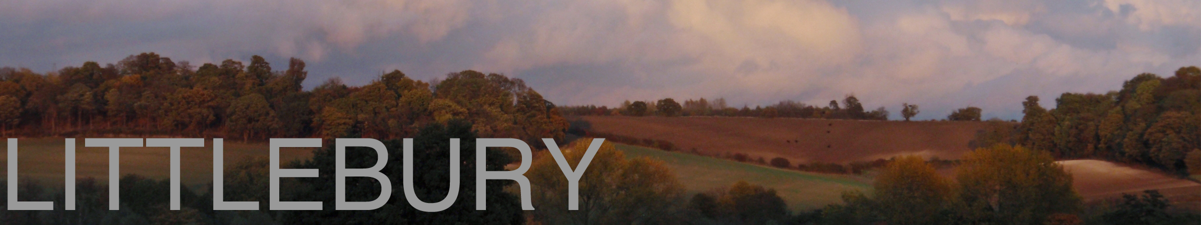 Littlebury Website Banner - November